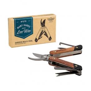 Gentlemen's Hardware - Multifunkcinalni set alata za vrt No. 270