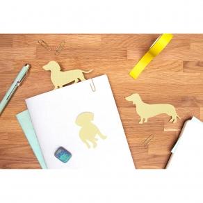 Good Design Works - Samoljepivi blokovi - psi