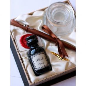 Francesco Rubinato - Poklon set za kaligrafiju