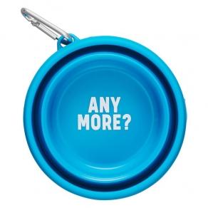 W&W - Sklopiva zdjela za hranu za ljubimce