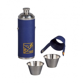 W&W - Putna boca + čašice