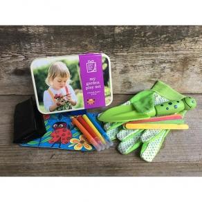 Gift in a Tin - Dječji set za sadnju