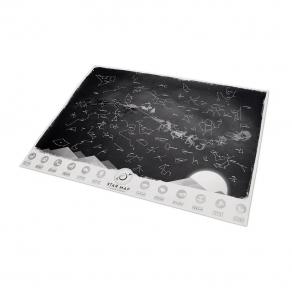 Luckies - Karta zviježđa