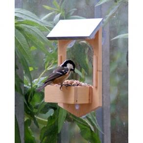 Gift in a Tin - Hranilica za ptice