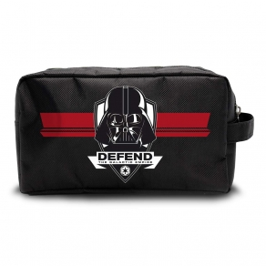 Star Wars - toaletna torbica Darth Vader