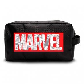 Marvel - toaletna torbica logo