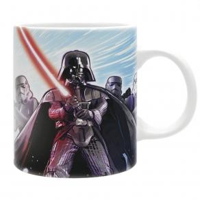 Star Wars - poklon paket Darth Vader 320 ml
