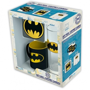 DC - poklon paket Batman No. 2