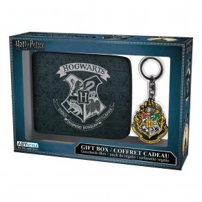 Harry Potter - novčanik i privjesak za ključeve