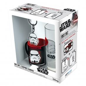 Star Wars - poklon paket Stormtrooper No. 2