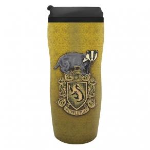 Harry Potter - putna šalica Hufflepuff