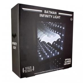 DC - Infinity Light Batman