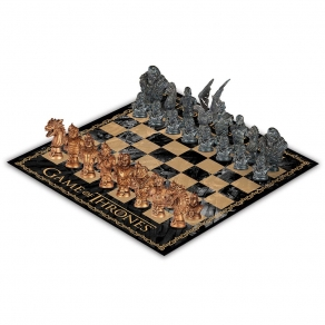Game of Thrones - šah Collector's Set