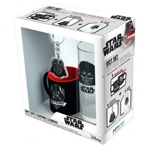 Star Wars - poklon paket Darth vader 110 ml