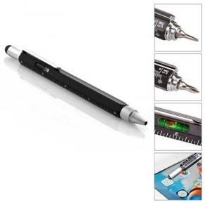 Multifunkcionalna olovka 6u1
