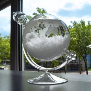 Storm Glass – globus