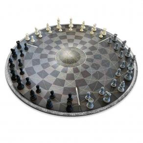 Šah za tri osobe