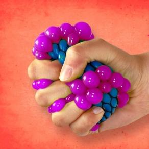 Virus - antistress loptica koja mijenja boju