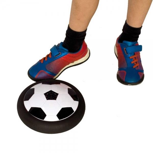 Air Powered Football - kućni nogomet