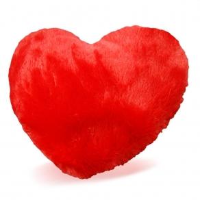 Jastuk grijani - srce