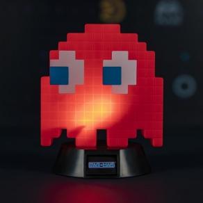 Pac-Man - svjetiljka Blinky