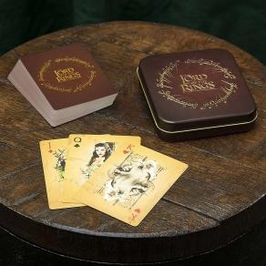LOTR - igraće karte