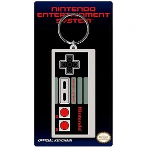 Nintendo - privjesak za ključeve NES joystick