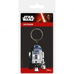 Star Wars - privjesak za ključeve R2D2