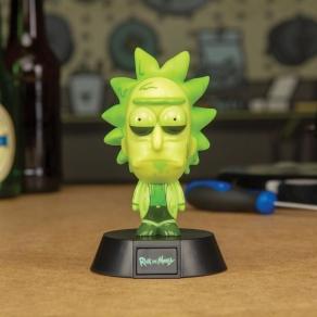 Rick & Morty - svjetiljka Toxic Rick