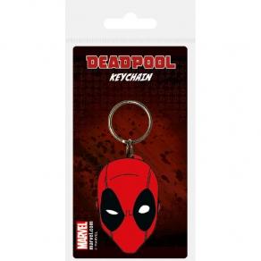 Deadpool - privjesak za ključeve