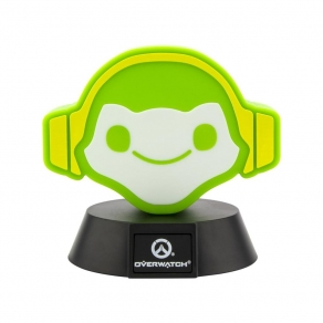 Overwatch - lampa Lucio
