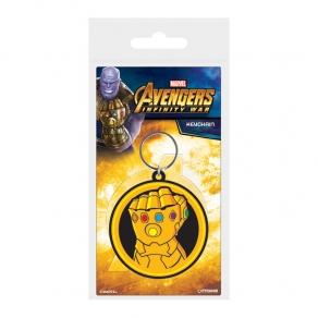 Marvel - privjesak Infinity Gauntlet
