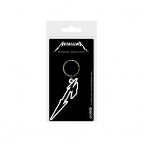 Metallica - privjesak logo