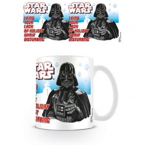 Star Wars - šalica Holiday Spirit