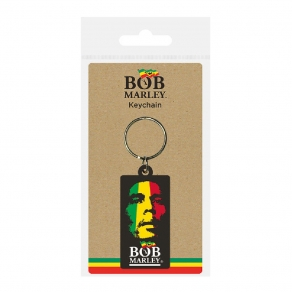 Bob Marley - privjesak za ključeve