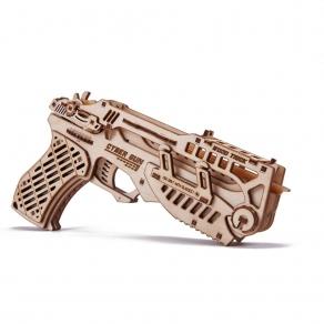 Wood Trick drvena maketa – Cyber gun