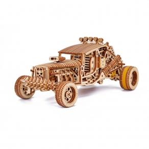 Wood Trick drvena maketa – Mad Buggy