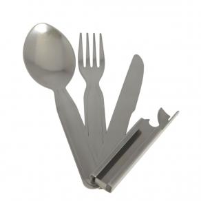MIL-TEC – Pribor za jelo Army, 3 kom