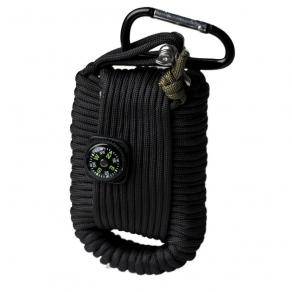 MIL-TEC – Set za preživljavanje Paracord uže Large
